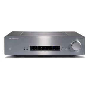 "CXA80-SLV ケンブリッジオーディオ USB-DAC内蔵プリメインアンプ(シルバー) CAMBRIDGE AUDIO""CX SERIES"""