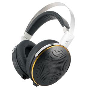KS-H4 BK キングサウンド エレクトロスタティック型ヘッドフォンオープン型(ブラック) KingSound