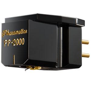 PP-2000 フェーズメーション MCカートリッジ Phasemation