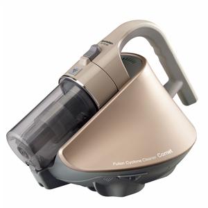 EC-HX150-N シャープ ふとんクリーナー(ゴールド系) 【掃除機】SHARP サイクロンふとん掃除機 Cornet(コロネ)