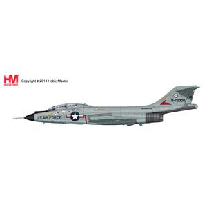 "1/72 F-101B ブードゥー ""ワシントンANG""【HA3711】 ホビーマスター"