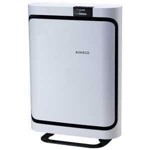 P500(ボネコ) ボネコ PM2.5対応空気清浄機(20畳まで) BONECO