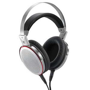 KS-H4 SL キングサウンド エレクトロスタティック型ヘッドフォンオープン型(シルバー) KingSound
