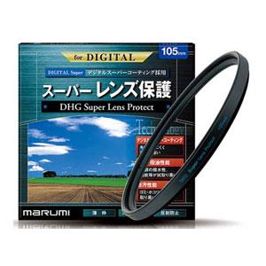 DHG Sプロテクト 105MM マルミ DHG スーパーレンズプロテクト 105mm