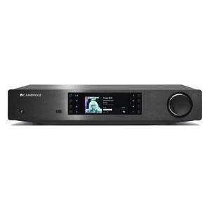 CXN BLK ケンブリッジオーディオ ネットワークプレーヤー(ブラック) CAMBRIDGE AUDIO