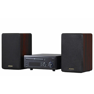 SMC-150BT サンスイ Bluetooth対応CDステレオシステム SANSUI Hi-Fiオーディオ
