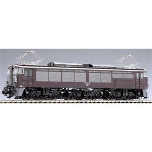 [鉄道模型]トミックス (HO) HO-175 (HO) JR EF63形電気機関車(2次形・茶色 JR・プレステージモデル), 平谷村:29e8f3fb --- officewill.xsrv.jp