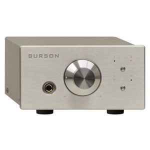 SOLOIST-SL-MKII バーソン・オーディオ ヘッドホンアンプ BURSON AUDIO
