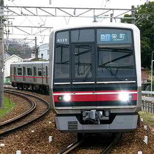 [鉄道模型]レールクラフト阿波座 【再生産】(N) RCA-K017 名鉄4000系コンバージョンキット