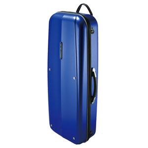GLK-T-E GLケース テナーサックス用ケース(マットロイヤルブルー) GL CASE Tenor Sax Case