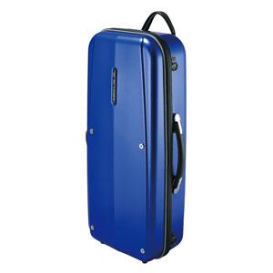 GLK-A-E GLケース アルトサックス用ケース(マットロイヤルブルー) GL CASE Alto Sax Case