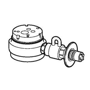 CB-SSH8 パナソニック 食器洗い乾燥機用分岐栓 Panasonic
