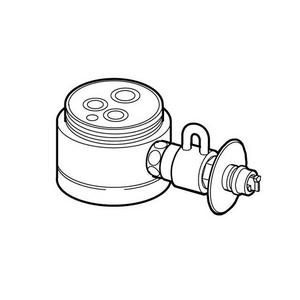 CB-SKA6 パナソニック 食器洗い乾燥機用分岐栓 Panasonic [CBSKA6]