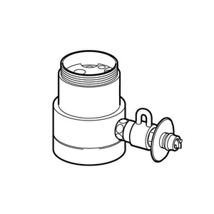 CB-SKC6 パナソニック 食器洗い乾燥機用分岐栓 Panasonic