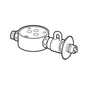 CB-STA6 パナソニック 食器洗い乾燥機用分岐栓 Panasonic