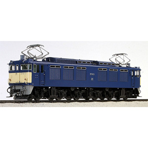 [鉄道模型]ワールド工芸 (12mmゲージ) 国鉄 EF64 37号機 電気機関車 塗装済完成品【特別企画品】