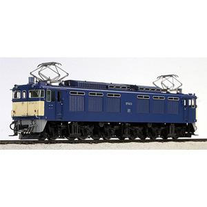 [鉄道模型]ワールド工芸 (12mmゲージ)  国鉄 EF64 45号機 電気機関車 塗装済完成品【特別企画品】