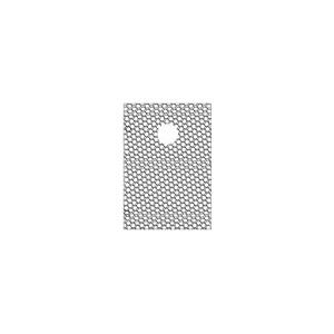 LEE SL-45 LEE 100×150mm角 フォトグラフィック樹脂フィルター ネット系(ダブルブラックネット)