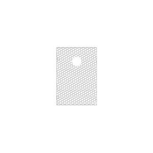 LEE SL-46 LEE 100×150mm角 フォトグラフィック樹脂フィルター ネット系(ホワイトネット)