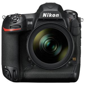 D5XQD ニコン デジタル一眼レフカメラ「D5」ボディ(XQD-Type)