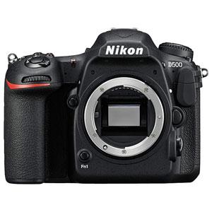 D500 ニコン デジタル一眼レフカメラ「D500」ボディ