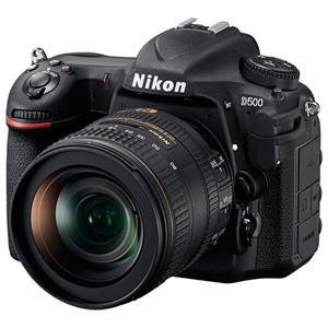 D500LK16-80 ニコン デジタル一眼レフカメラ「D500」16-80 VR レンズキット