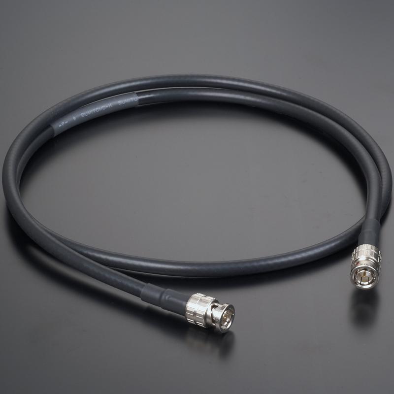 EVO-75DB-1.2 AET 同軸デジタルケーブル(1.2m・1本)