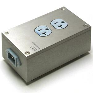 RTP-2 ABSOLUTE アコースティックリバイブ 3P-2口電源ボックス ACOUSTIC REVIVE