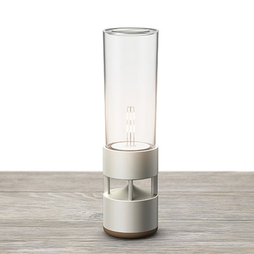 LSPX-S1 ソニー Bluetooth対応グラスサウンドスピーカー SONY
