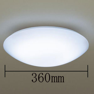 HH-SA0092N パナソニック LED小型シーリングライト【カチット式】 Panasonic