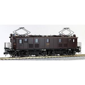 [鉄道模型]ワールド工芸 (HO)16番 国鉄ED16 3・5号機 正面窓Hゴムタイプ 組立キット
