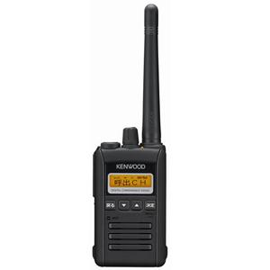 TPZ-D553SCH ケンウッド ハイパワー・デジタルトランシーバー資格不要/登録局対応 KENWOOD