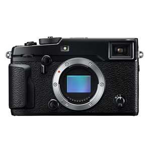 F X-PRO2 富士フイルム プレミアムミラーレスカメラ「X-Pro2」