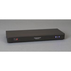 PowerBank 6 トランスペアレント パワーコンディショナー TRANSPARENT