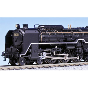 [鉄道模型]カトー (Nゲージ) 2017-5 C62 山陽形 (呉線)