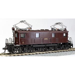 [鉄道模型]ワールド工芸 (HO)16番 国鉄 ED19 2号機 電気機関車 塗装済完成品【特別企画品】