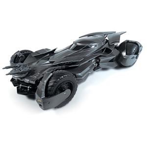 【再生産】1/25 バットモービル(バットマン vs スーパーマン ジャスティスの誕生)【MOE964】 メビウスモデル