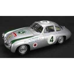1/18 メルセデス・ベンツ 300SL Panamericana 1952 No.4【M-023】 CMC