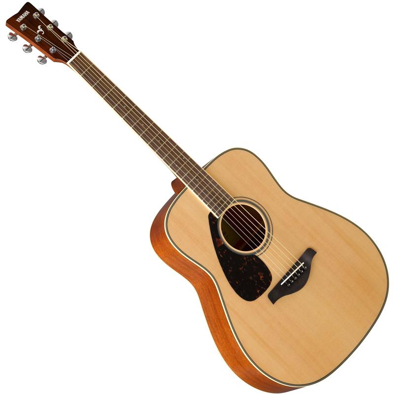 FG820L ヤマハ アコースティックギター(ナチュラル) YAMAHA