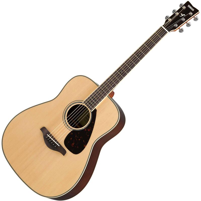 FG830 ヤマハ アコースティックギター(ナチュラル) YAMAHA