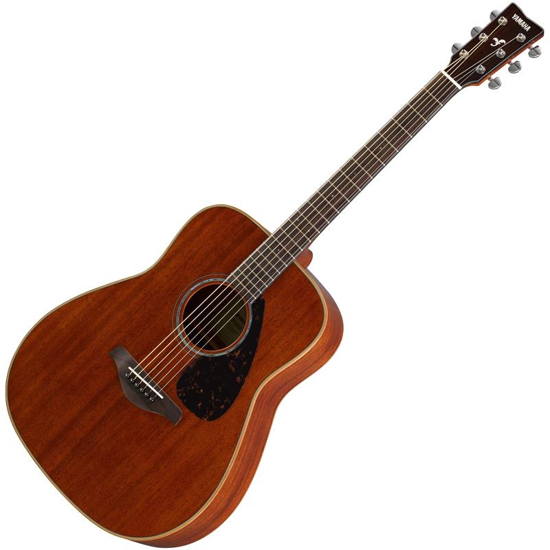 FG850 ヤマハ アコースティックギター(ナチュラル) YAMAHA