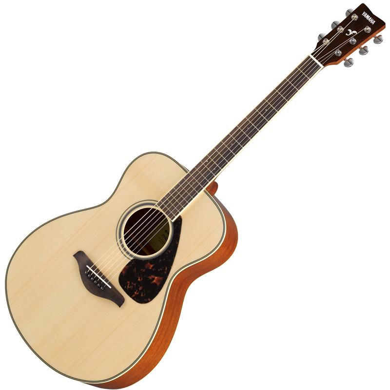FS820 ヤマハ アコースティックギター(ナチュラル) YAMAHA