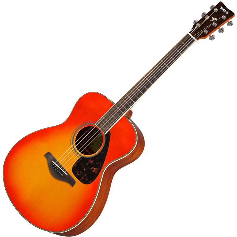 FS820AB ヤマハ アコースティックギター(オータムバースト) YAMAHA