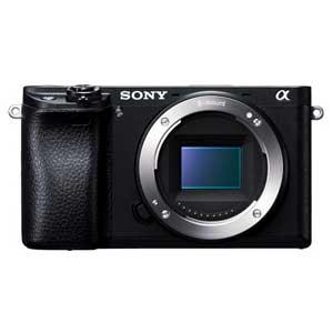ILCE-6300 ソニー デジタル一眼カメラ「α6300」ボディ