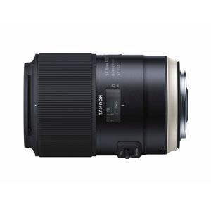 F017N-SP90MACROニコン タムロン SP 90mm F/2.8 Di MACRO 1:1 VC USD(Model:F017)※ニコンマウント