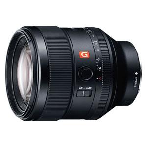 SEL85F14GM ソニー FE 85mm F1.4 GM※Eマウント用レンズ(フルサイズ対応)
