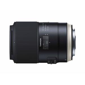 F017E-SP90MACROキヤノン タムロン SP 90mm F/2.8 Di MACRO 1:1 VC USD(Model:F017)※キヤノンマウント