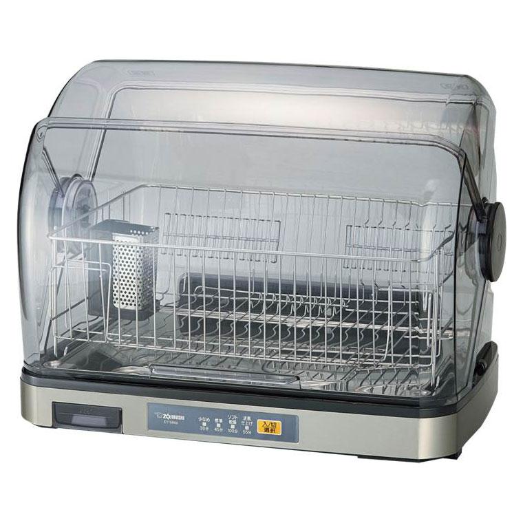 EY-SB60-XH 象印 食器乾燥器(ステンレスグレー) ZOJIRUSHI