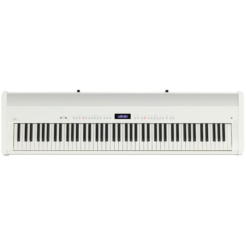 ES8SW カワイ 電子ピアノ(スノーホワイト調) KAWAI ES SERIES