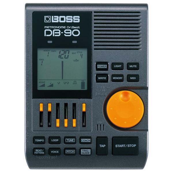DB-90 BOSS 電子メトロノーム Dr. Beat